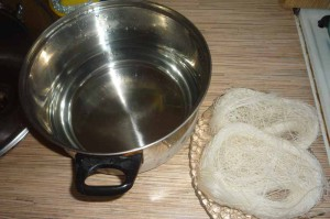 Как варить рисовую лапшу вкусно
