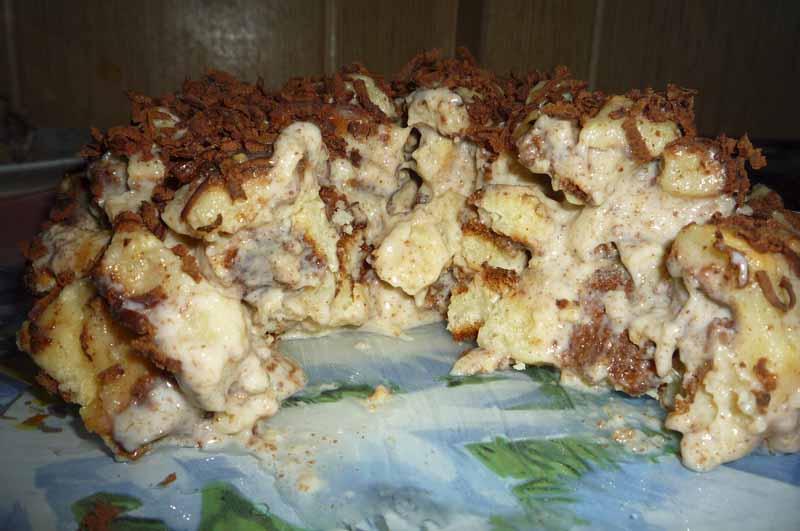 Как приготовить творожный пирог