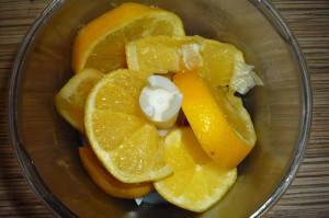 Как приготовить лимонный пирог
