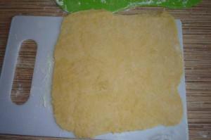 Как сделать торт наполеон