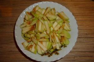 Как приготовить фруктовый салат