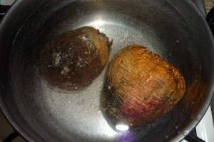 Рецепт салата селедка под шубой