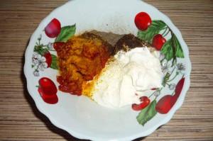 Рецепт шаурмы с курицей