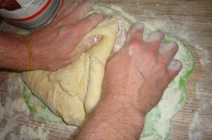 Тесто на пироги
