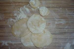 Рецепт пельменей