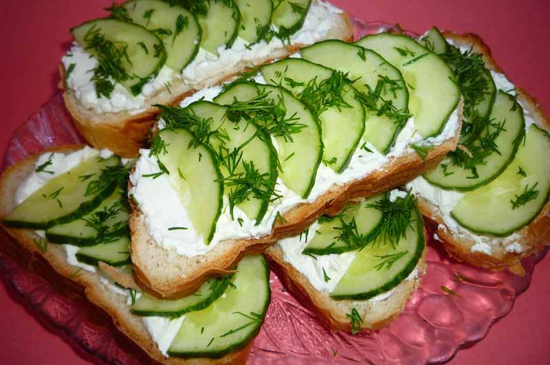 Как сделать вкусные бутерброды рецепты 522