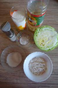 Как приготовить оладьи