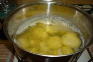 Как готовить картофельное пюре