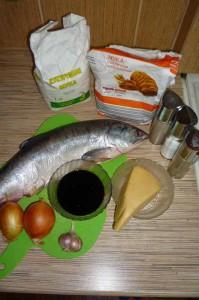 Рецепт кесадильи