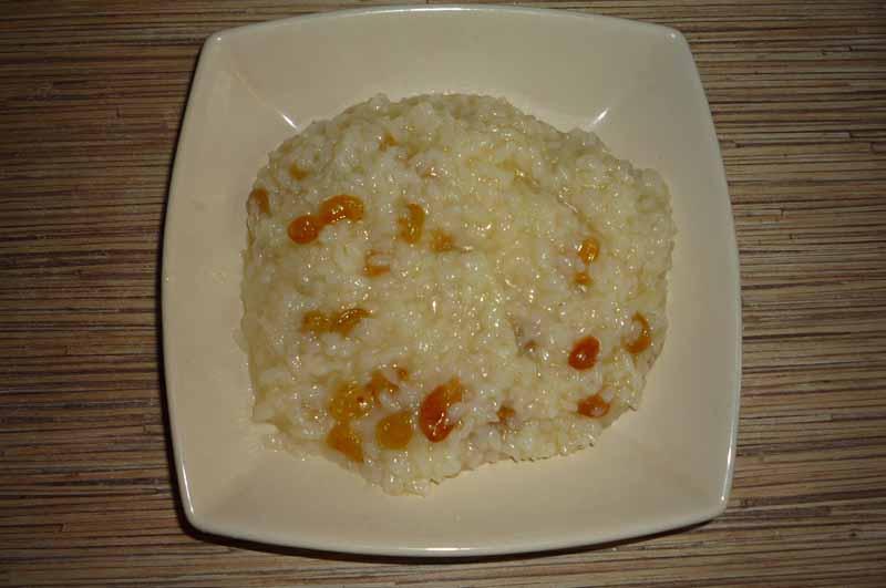 Как сварить рисовую кашу