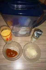 Как готовить кукурузную кашу
