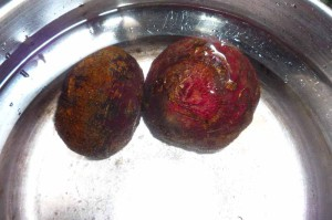 Как приготовить салат гранатовый браслет