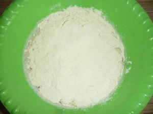 Рецепт пирожков с капустой