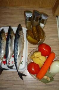 Рецепт азу