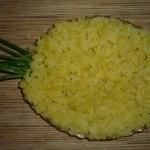 Салат ананас